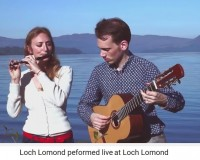 Loch Lomond live version