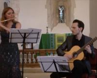 Mozart Duo K.423 - I. Allegro