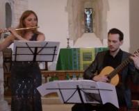 Mozart Duo K.423 - II. Adagio