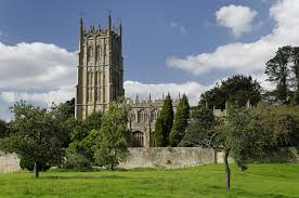 St James' Church, Chipping Campden